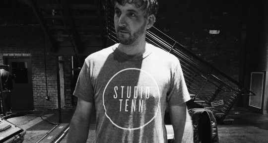 Nashville Producer/MixEngineer - Danny Northup