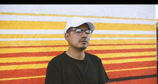 Producer/Songwriter/Mixer - Silvino Jimenez