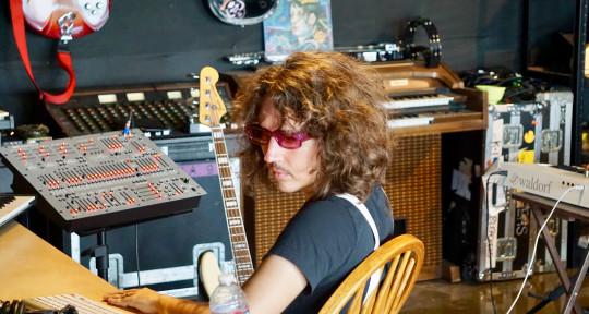 Producer, Musician, Mixer - Jordan Lawlor