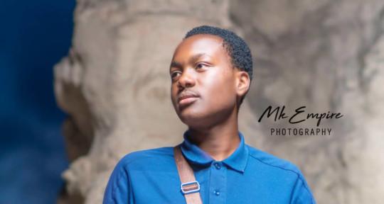 Remote Mixing & Mastering. - Bwalya Robert Musonda