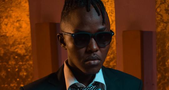 Singer, songwriter, rapper - Karanu