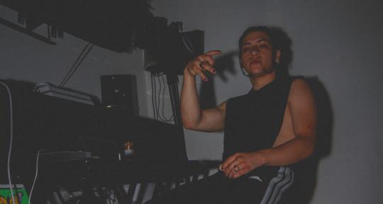 Mixing Engineer  - Nbdy6ry