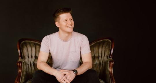 Singer-Songwriter, Producer - Dylan Holmes