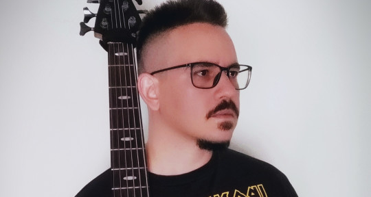 Producer | Composer | Bassist - Boros Audio