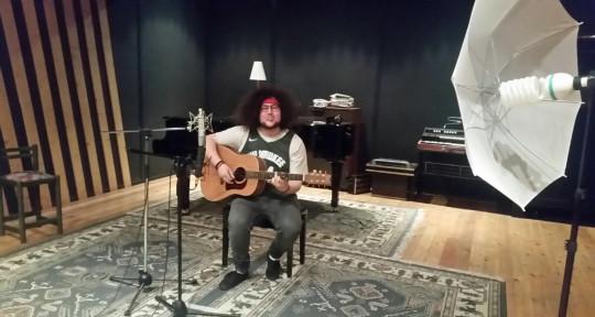 session guitarist beat maker  - Karim Mohamed Ali