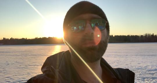 Music Producer, Synthesist - Jesse Whitney