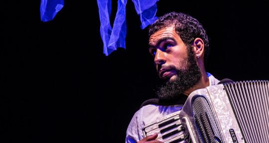 Músico, Produtor musical - Edu Guimarães