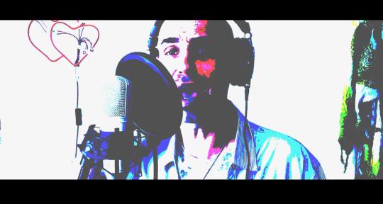 Latin Singer /Rock/Pop/EDM - Juan Cristobal