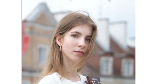 Singer | Topline | Songwriter - Ewa M