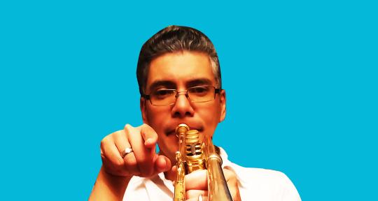 Brass Session LatinMusic - Frank Grillo Trumpet
