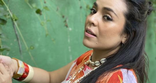 Singer / Rapper / Songwriter - Anjuli Apelu