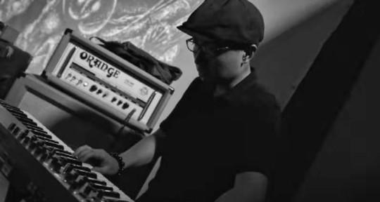 Mixing&Recording  - Peng Zi