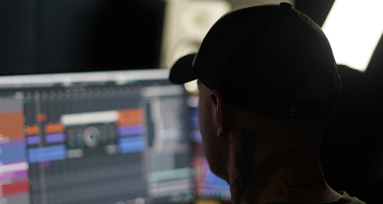 Mix/Master/Producer - Maximus