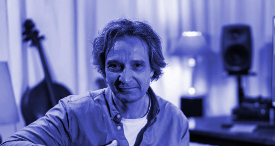 Berklee trained Media Composer - Robbert Becker