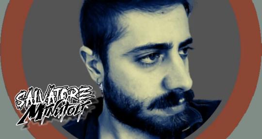 Remote Mixing, Music Producer - Salvatore Minutoli