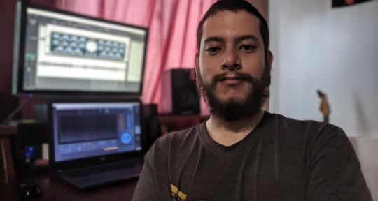 Digital Audio Mastering  - Tysu Mastering
