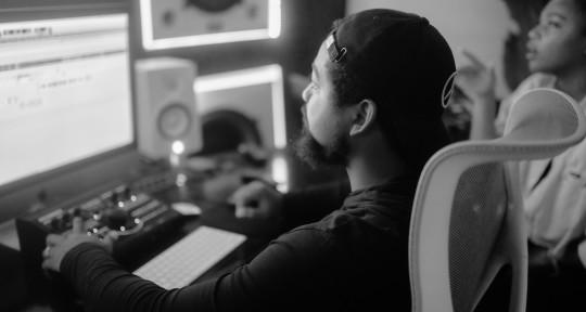 Mixing & Mastering Engineer - Michael H.