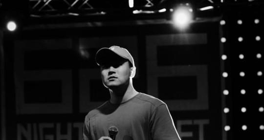 Rapper/Singer/Songwriter - Verse (formerly Verseatile)
