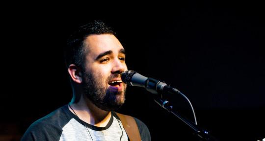 Mixer / Musician / Encourager - Kevin Perales