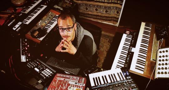 Mixing and Producing - Fantasmatik