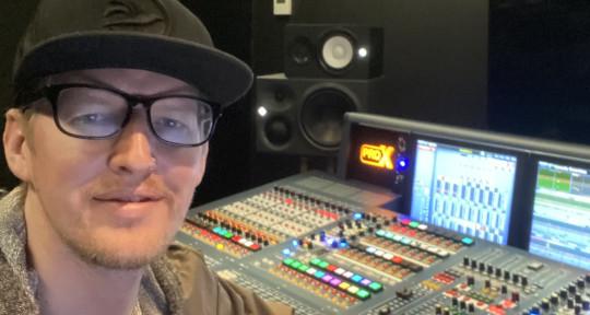 Making Music Into Experiences - Josh Kaylor
