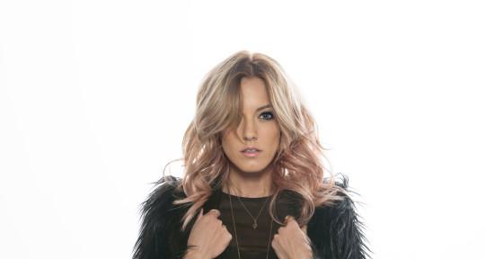 Vocalist & Songwriter  - Brittney Bouchard
