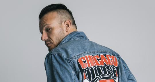 EDM MC |  Rap | SpokenWord - Sean Bravo