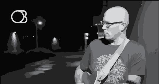 Guitaristicrat - Odious Blot