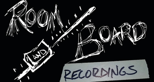 Record - Room and Board Recordings