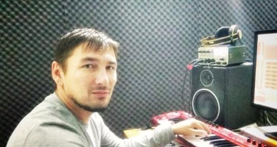 Music Produser - Vonapest