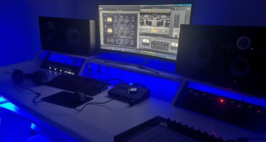 Mastering Engineer - tobeatZ