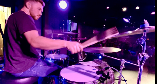 Remote session drummer/mixing - Colton Conner