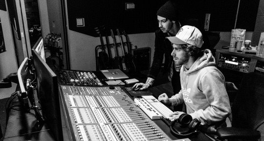 Producer, Mixer, Mastering  - Dylan Jackson Scott