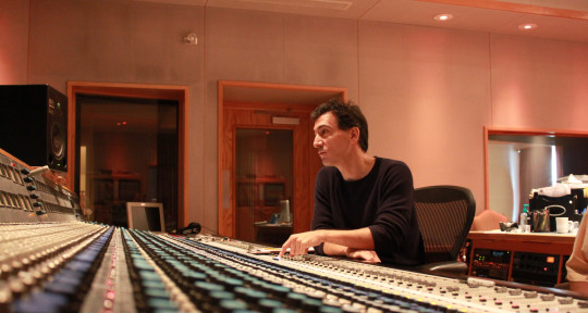 Immersive, Spatial Audio Mixes - Audio One Studios