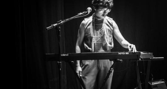 Keyboards & Synth - Vinícius Furquim
