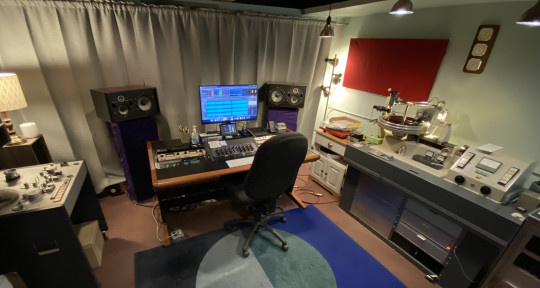 Mastering for all formats! - Welcome To 1979