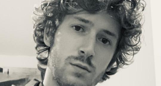 Recording & Mixing Engineer - Dan Fisher