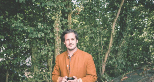 Producer & Mixing Engineer - Luk Kipfer