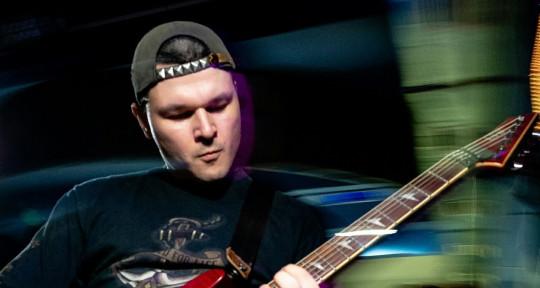 Remote mixing, mastering, rec. - Timon Butcherman