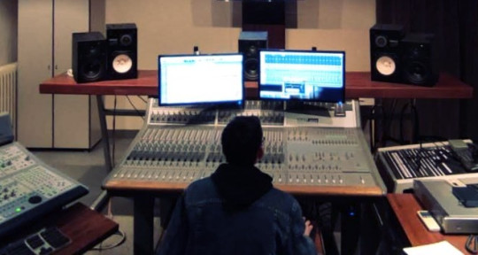 Producer, Mix - XUZUL