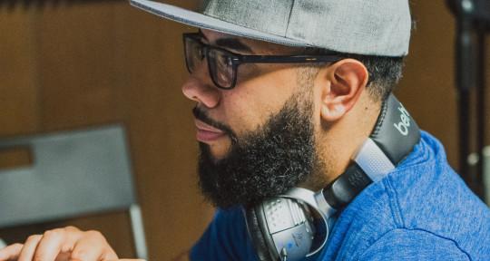 "Mix and Mastering engineer - Jarrod ""J-RoD"" Brown"