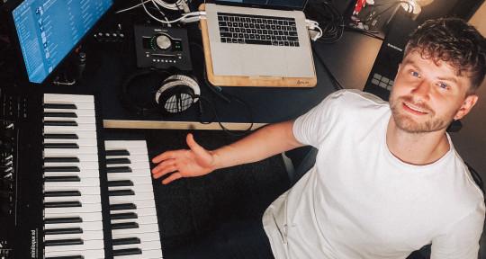 Producer/Mix/Master Specialist - Loris (Angara)