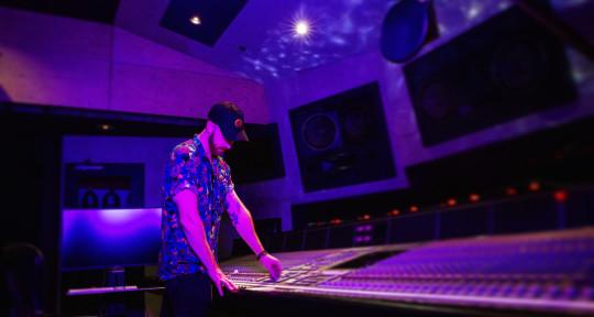 Produce|Engineer|Mix & Master - Redd