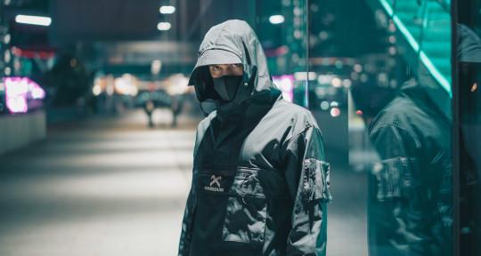 Music Producer EDM Hardwave - Heimanu
