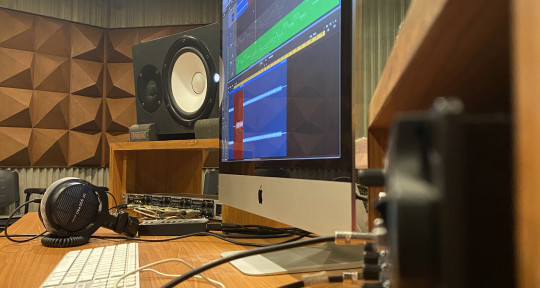 Mixing and Mastering  - Aditya Shukla