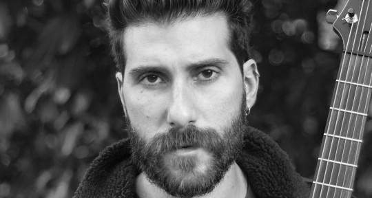 Session Guitarist  - Marco Gennaro
