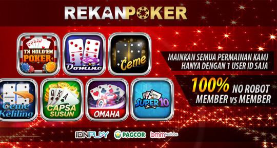 seo - situs poker online