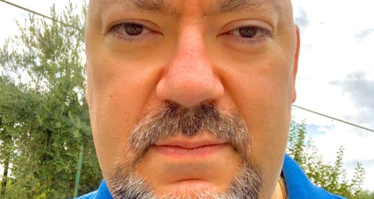 Producer, Composer, Beatmaker - Manuel Marino