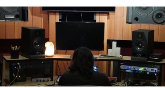 Producer, Musician, Mixer - BRAVO