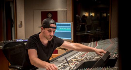 Professional Producer/ Remixer - Stu G